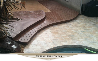 Barudoni Construction Inc's Philosophy for Over 25 Years.