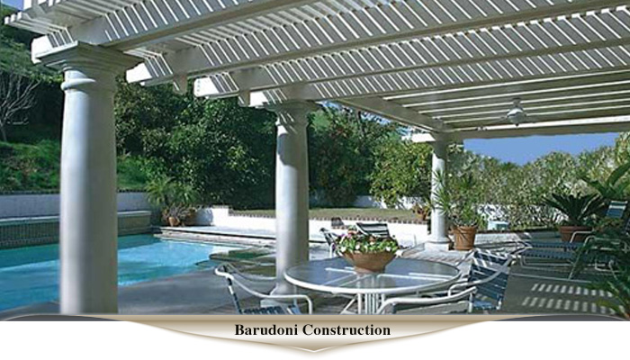 Design your custom patio space to achieve the goals you have for your yard.
