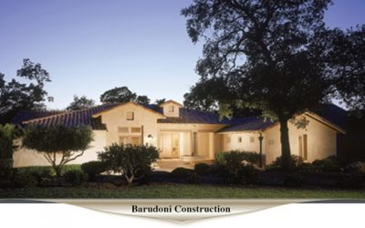 Barudoni Construction with over 44 years of experience in the construction industry.