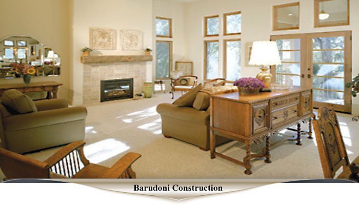 Over 44 years of experience in the construction industry that is Barudoni Construction.