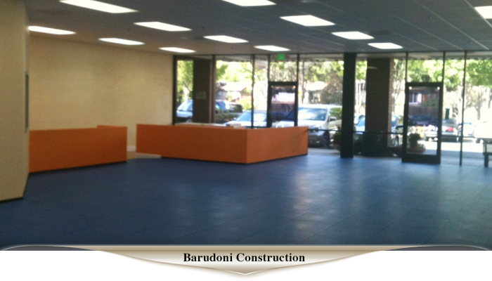 Commercial Construction & Tenant improvement from demolition to completed retail and office spaces.