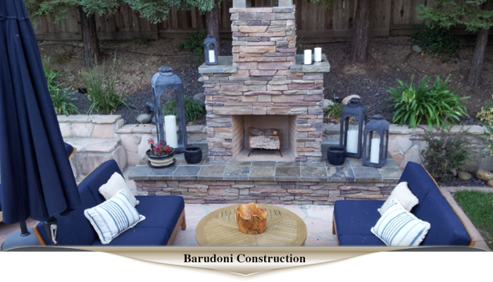 Give Barudoni Construction Inc a call today at 916-801-5983 for a free estimate.