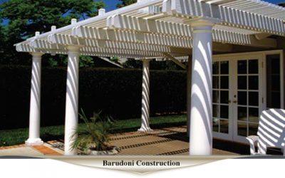 Barudoni Construction serves the greater Sacramento area