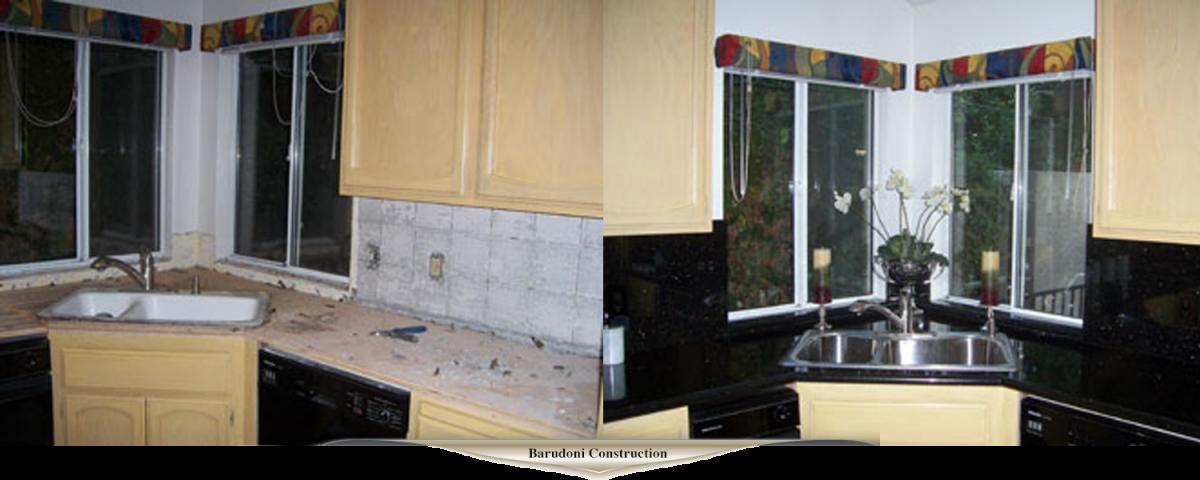 Remodeling Kitchen Remodeling Bathroom Remodel Home Remodeling - Quick bathroom remodel