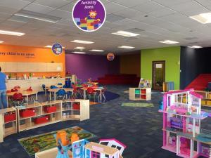 Children's GymKid's Park