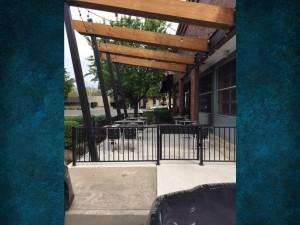 Tenant Improvement Restaurant Sacramento