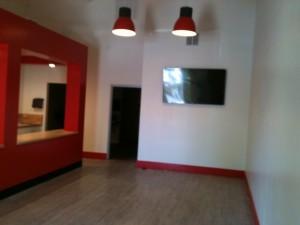 Tenant Improvement Restaurant, Roseville, Cookie Connection