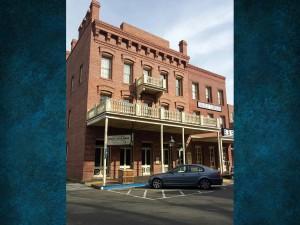 Commercial Construction - Deck Reconstruction Historic District, Sacramento