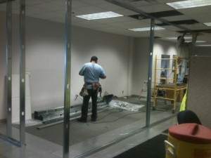 Office Construction 1