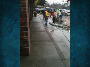 Side Walk Repair 2